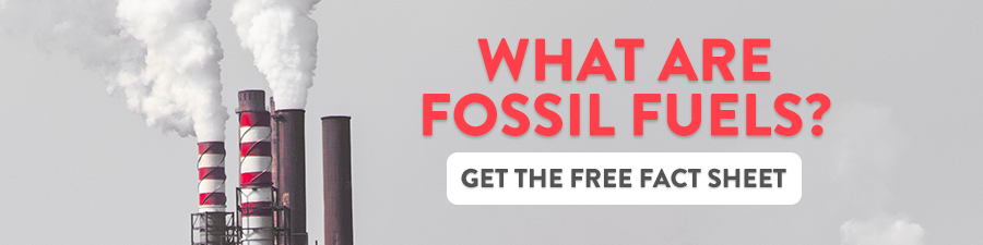 Banner FossilFacts In: 3 Big Myths about Natural Gas and Our Climate | Our Santa Fe River, Inc. | Protecting the Santa Fe River in North Florida