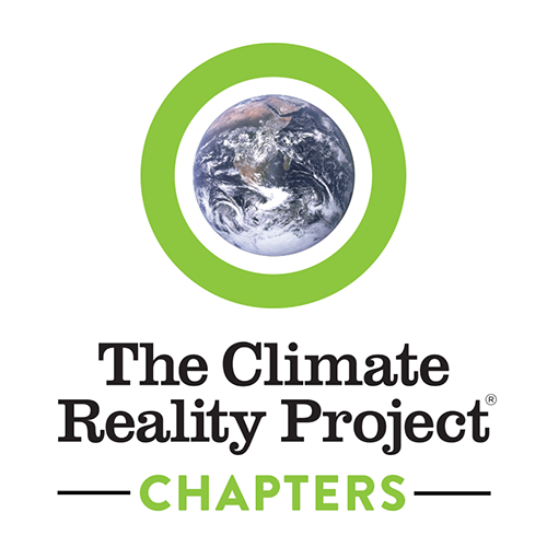 Climate Reality Chapters logo