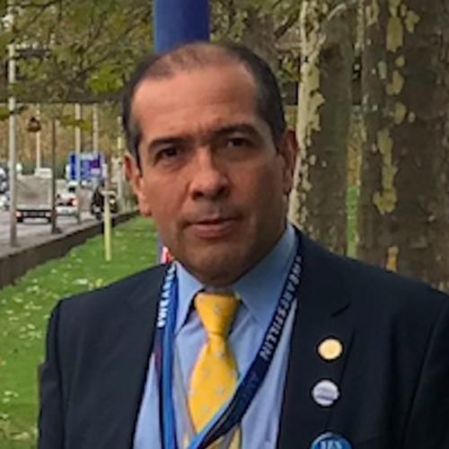 DR. JAIRO H. GARCIA
