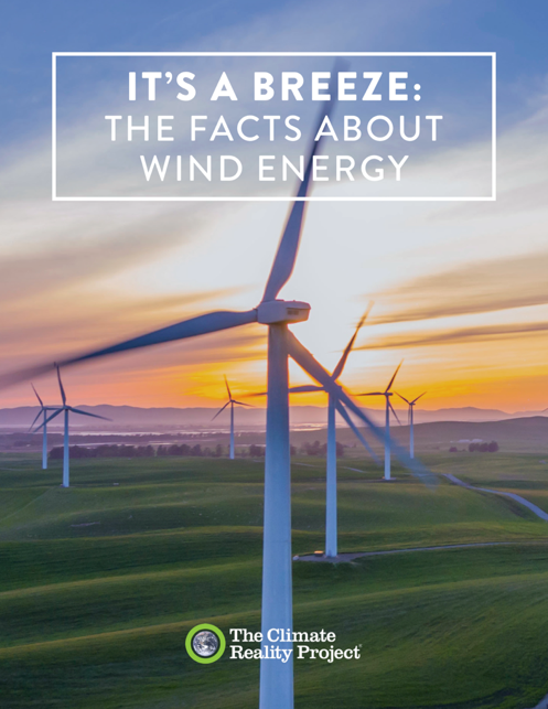 Wind Turbine Ebook